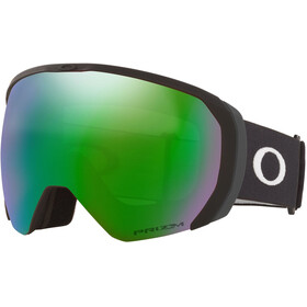 Oakley Flight Path XL Schneebrille Herren matte black/prizm snow jade